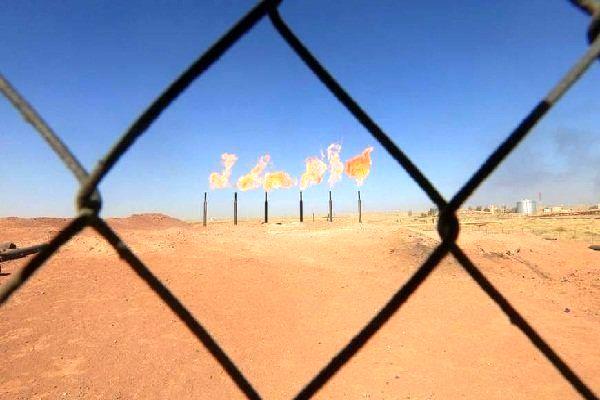 پیشفروش نفت عراق کلید خورد