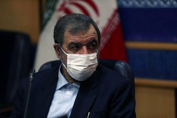 رضایی: اقتصاد ایران بدون مرز و سرباز است