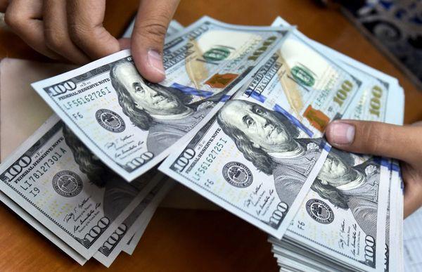 روند قیمت دلار تا پایان هفته مشخص خواهد شد