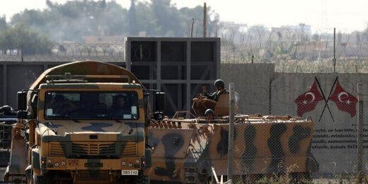 ارتش سوریه نیروهای ترکیه را از بزرگترین پُست دیدهبانیشان عقب راند