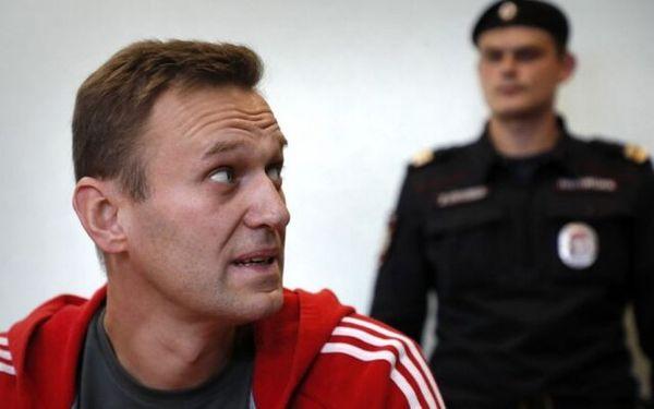 مسکو: ناوالنی ۳۰ روز در زندان خواهد بود