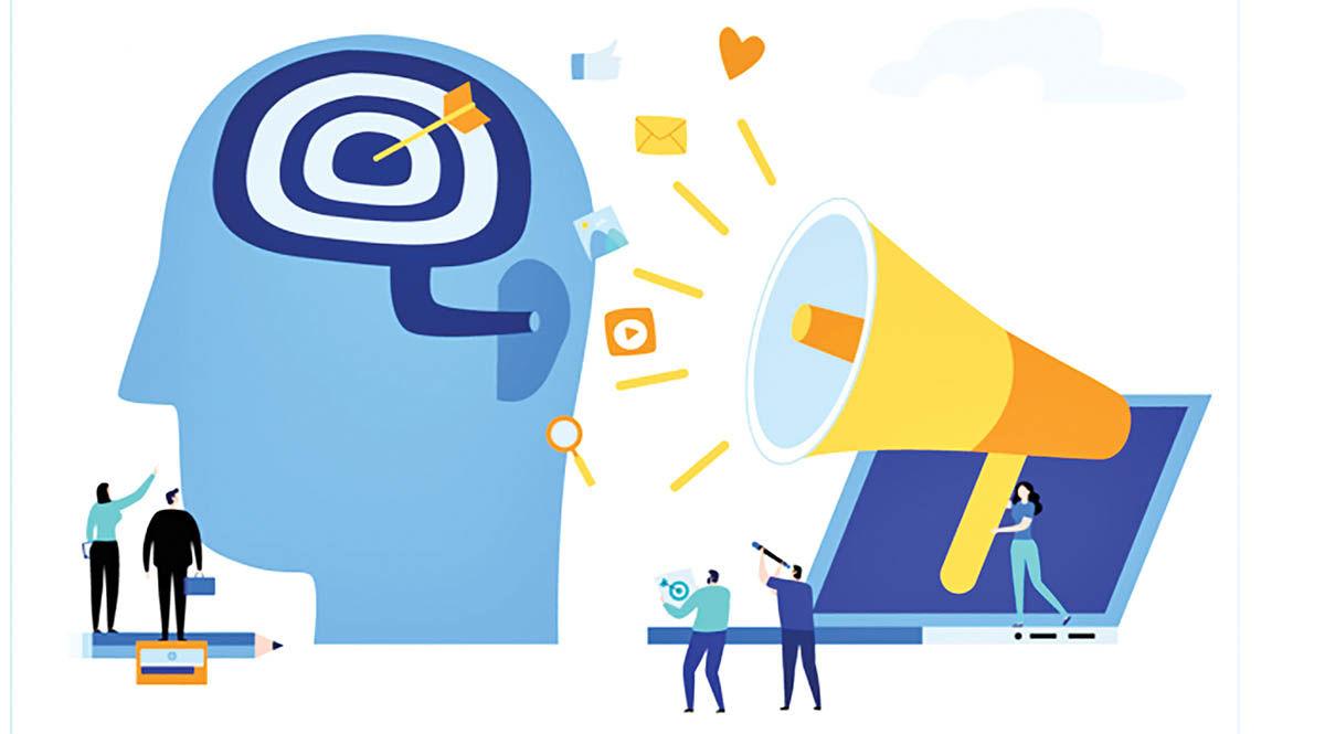 ظرفیت روابطعمومی دیجیتال  و هویتسازی برای برند