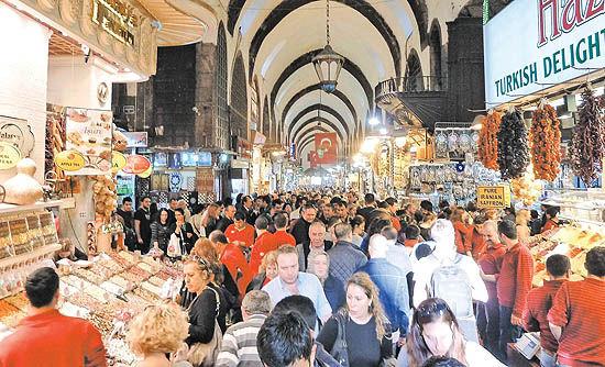 انگیزههای ایرانیان مسافر ترکیه