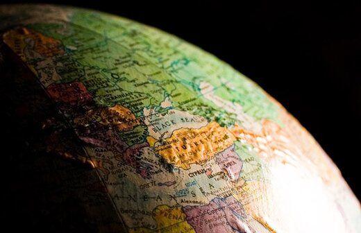 کدام کشور بیشترین نرخ تورم را دارد ؟