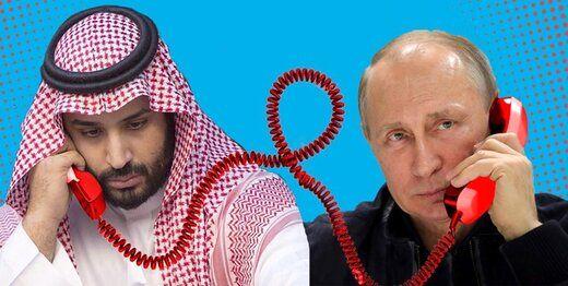 درخواست بن سلمان از پوتین درباره واکسن کرونا