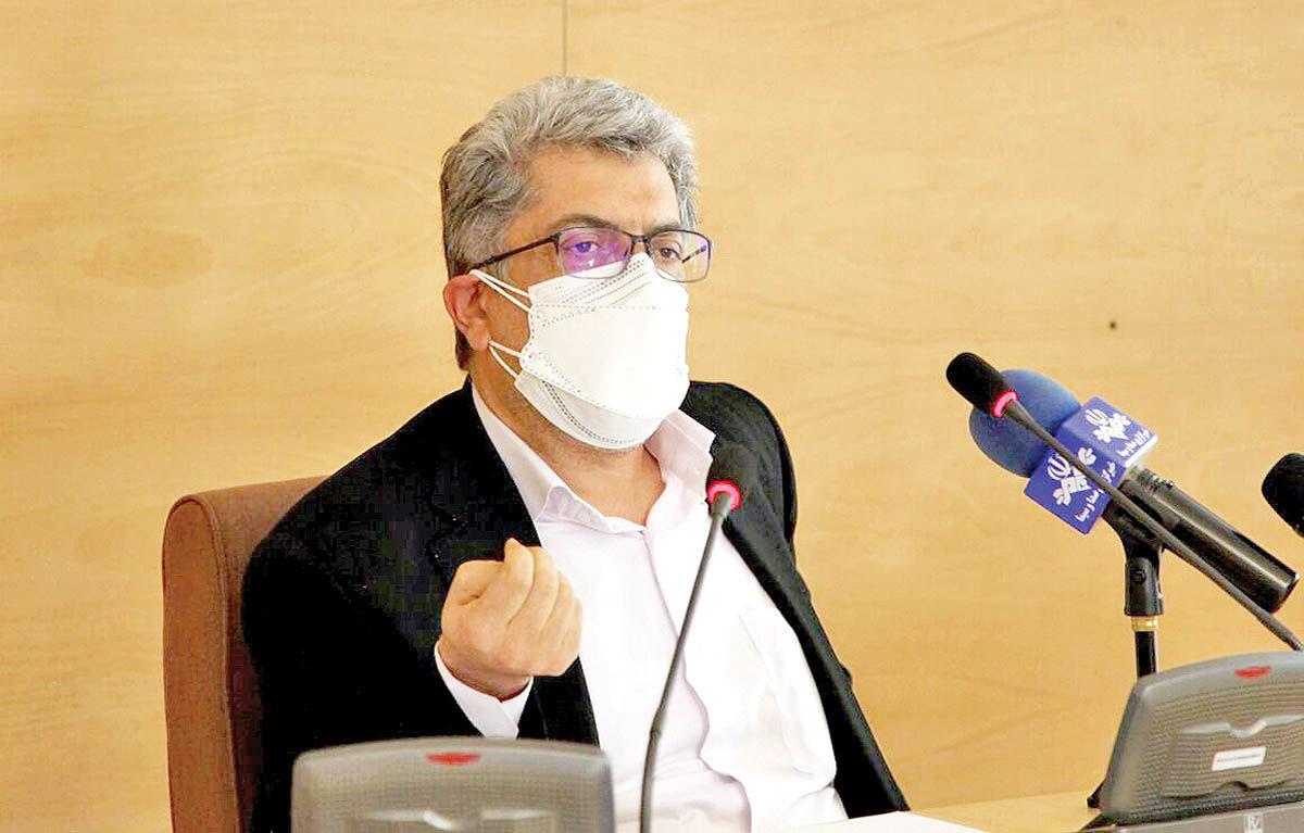 سهم نیم درصدی ایران از مبادلات جهانی پتروشیمی