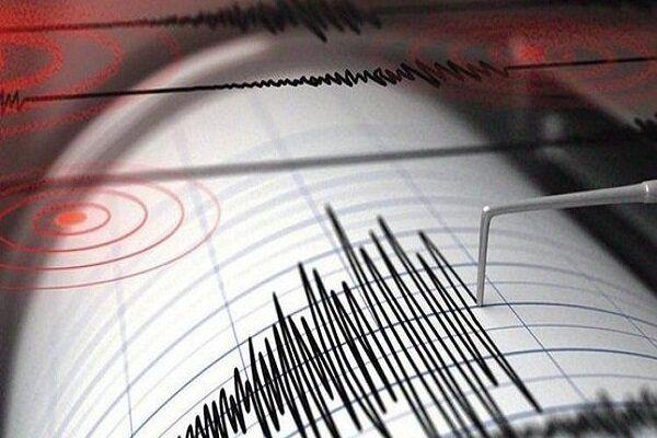 زلزله ای نسبتا شدید هرمزگان را لرزاند