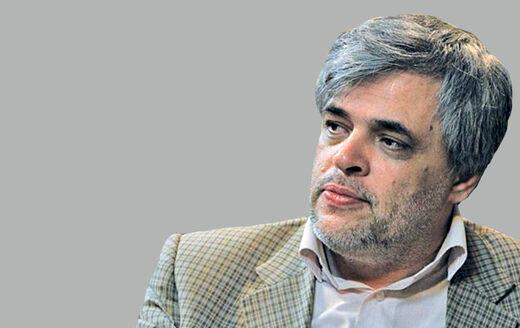 سوال معنادار از ابراهیم رئیسی درباره کاندیداتوری لاریجانی