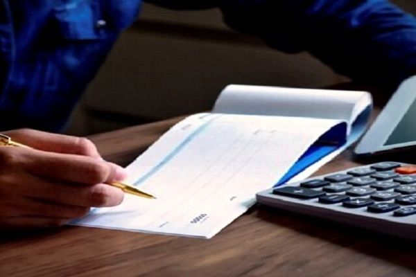 دارنده چک برگشتی از خدمات بانکی محروم میشود