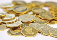 مثلث مقاومت در بازار سکه