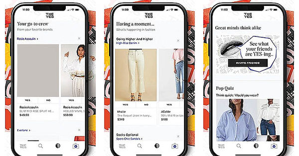 مرگ فروشگاهها و اپلیکیشنی که جایگزین آنها میشود