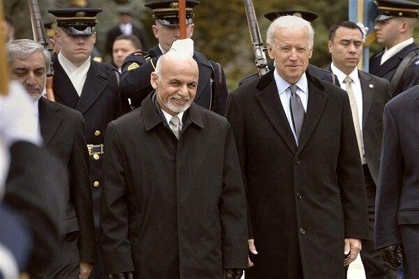 بایدن تیم ویژه به افغانستان اعزام میکند