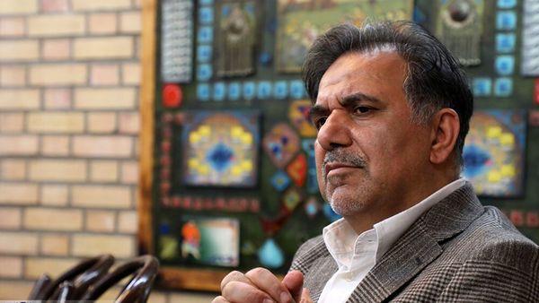 توضیح عباس آخوندی درباره صدور کیفرخواست برای وی