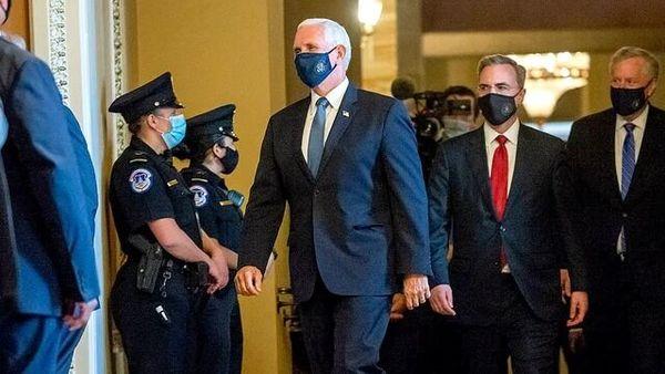 مناظره معاونان ترامپ و بایدن برگزار خواهد شد