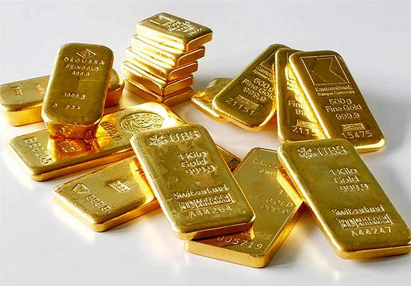 تب تند طلا در چین