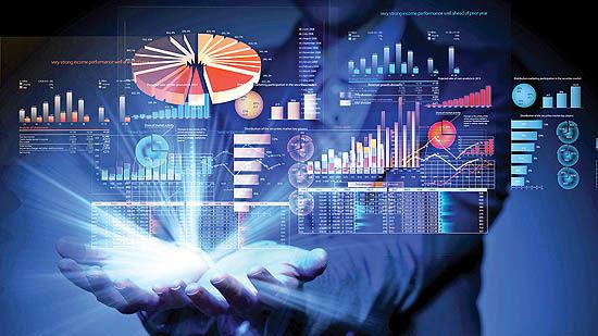 تاثیر دادهها در رشد کسبوکار