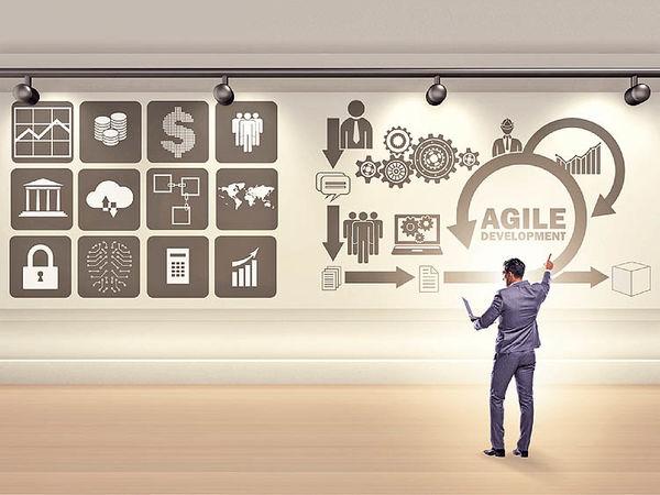 «سبد سرمایهگذاری پویا»؛ راه  نجات کسبوکار