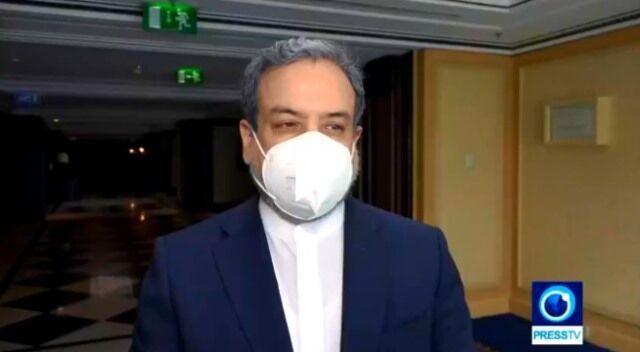 عراقچی: تحریم های جدید اروپا به معنای تضعیف گفتگوهای هسته ای است