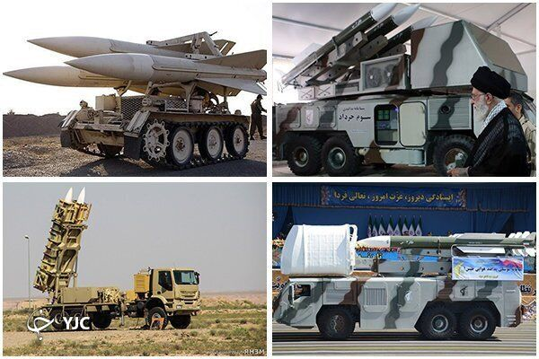 شکارچی نیروهای مسلح ایران را بشناسید و ببینید +تصاویر