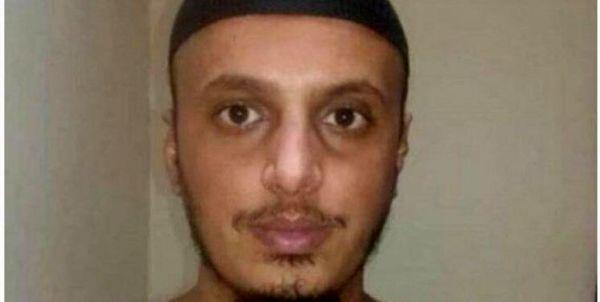 ریاض مفتی داعش را آزاد کرد