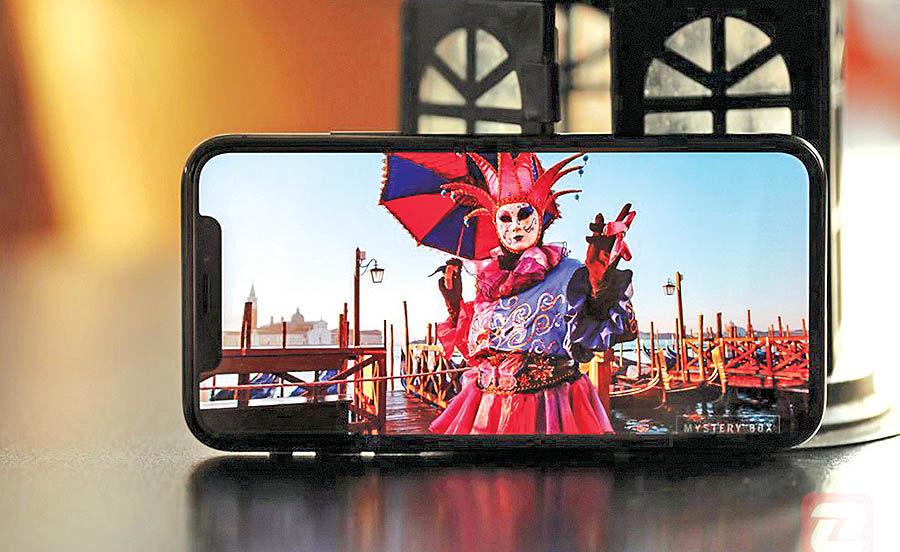 چین درصدد تولید نمایشگرهای «اولد»