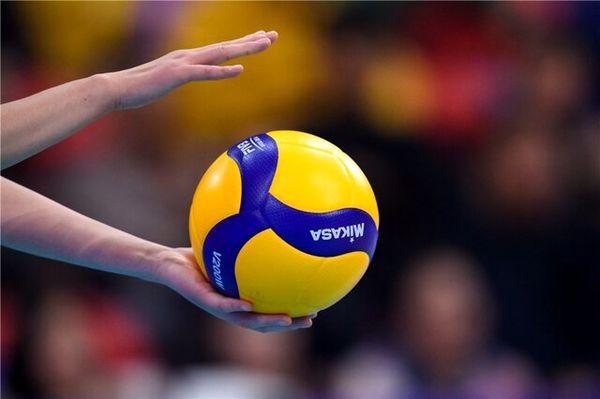 میزبانی ایران از والیبال قهرمانی نوجوانان جهان ۲۰۲۱