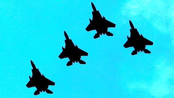 نگرانی شدید آمریکا از تنش بین روسیه و اوکراین