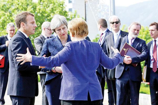 گام نخست اروپا برای حفظ برجام