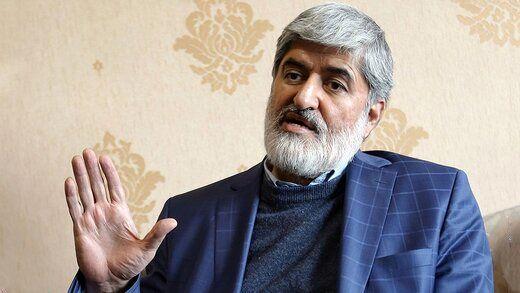 علی مطهری: ظریف راه جنگ با ایران را بست