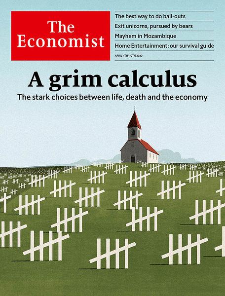 انتخاب سخت بین مرگ، زندگی و اقتصاد