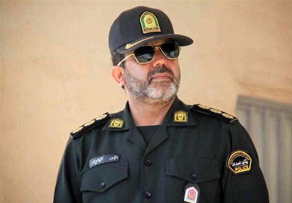 دستگیری ضارب شهدای مدافع وطن در دره شهر ایلام