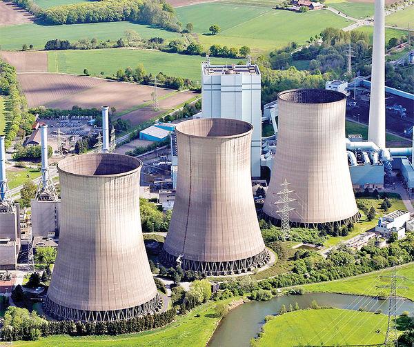 تهدید گازی برای اقتصاد اروپا