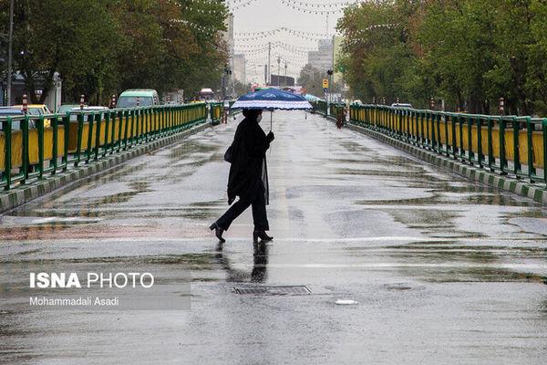 سردترین و گرم ترین شهرهای ایران طی امروز و فردا