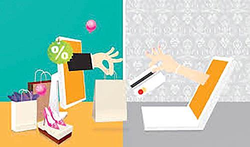 مراقب فروشندگان قلابی لوازم التحریر آنلاین باشید
