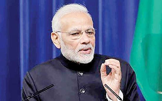 «هند» در مسیر یک دولت «هندو»