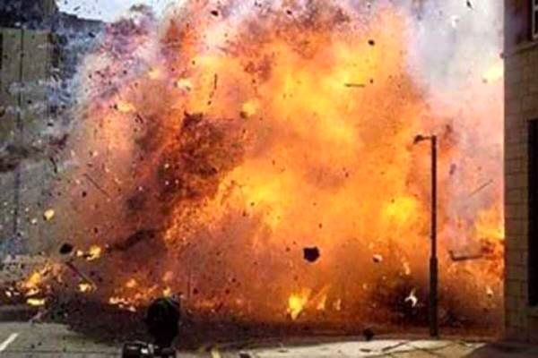 انفجار در مرکز فرماندهی نیروهای ائتلاف سعودی در جنوب یمن