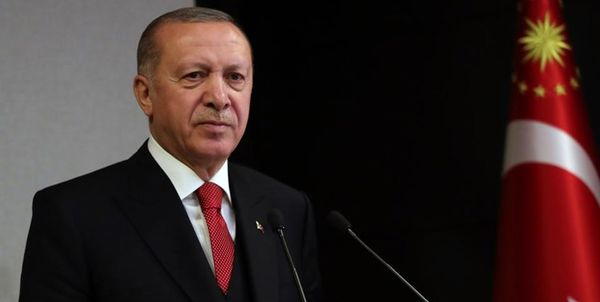 اردوغان استعفای وزیر دارایی ترکیه را پذیرفت