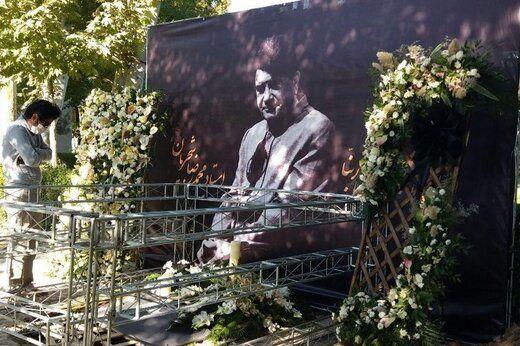 واکنش روزنامه لبنانی به درگذشت استاد شجریان/ ایران زیباترین صدایش را از دست داد