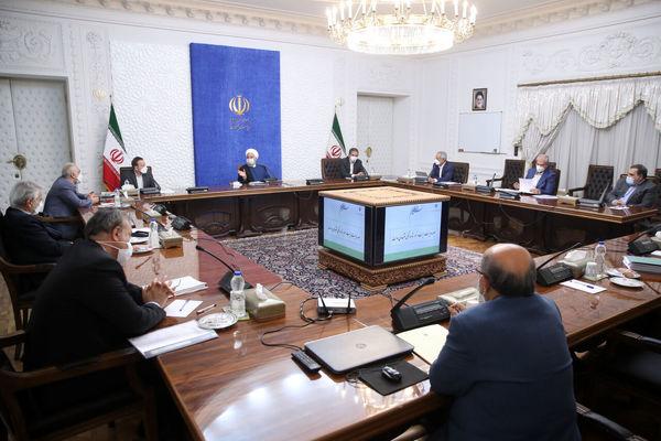 غیبت همتی در جلسه ستاد هماهنگی اقتصادی دولت