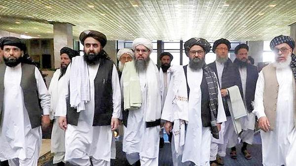 آمادگی ایران برای تسهیل گفتوگو بین طالبان و دولت افغانستان
