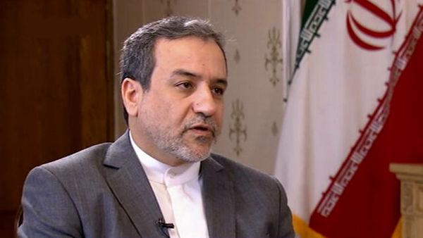 عراقچی از مناطق مرزی استان اردبیل بازدید کرد