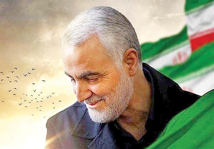 ایران در سوگ یک بزرگمرد