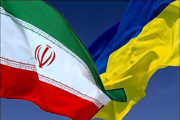 سرقت یک هواپیمای اوکراینی و انتقال به ایران