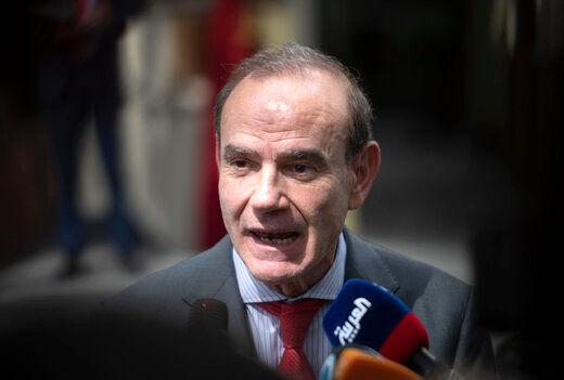 اتحادیه اروپا: اعضای برجام موافق از سرگیری سریع مذاکرات هستند