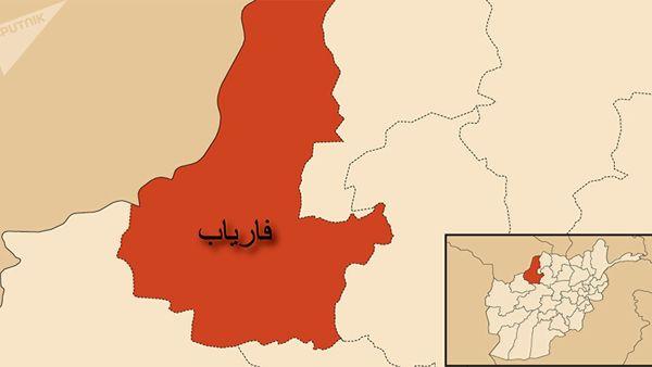 ناکامی یک عملیات تروریستی در شمال افغانستان