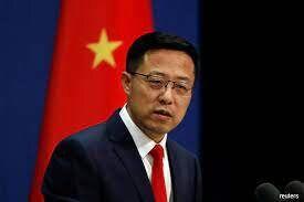 خواسته جدی چین از آمریکا در مورد تایوان