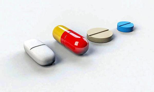 رونمایی از محصولات جدید «دارویی تامین»