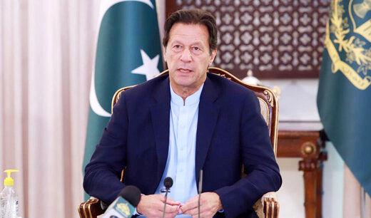 عمران خان: به ما ربطی ندارد طالبان چه کار میکند، برید از طالبان بپرسید!