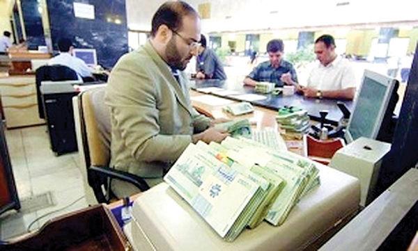 نوار اعطای وامهای بانکی روی دور تند