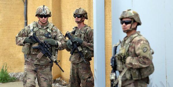 پنتاگون: نیروهای ما در عراق حضور محدود دارند